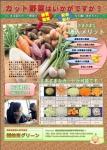 業務用野菜の販売