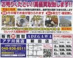 新田 アデ川質店